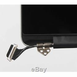 13New For MacBook Pro Retina A1502 2015 LCD Screen Display Replacement Assembly