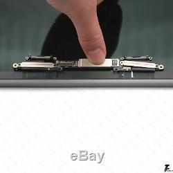 13.3 LCD Display Bildschirm Assembly für MacBook Pro Retina A1708 mid 2017 Gray