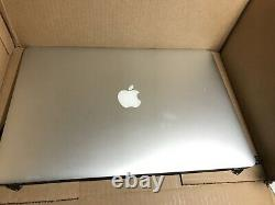 13 Macbook Pro Retina A1502 LCD Display Screen Assembly Late 2013/Mid 2014