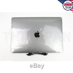 13 Retina LCD Display Assembly for MacBook Pro A1706 A1708 2016 2017 Space Gray