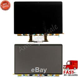 15.4 New For Apple Macbook Pro Retina A1707 2015 2017 LCD Display Screen Part