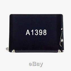 15 LCD for Apple MacBook Pro Retina A1398 2015 LCD Display Assembly 661-02532