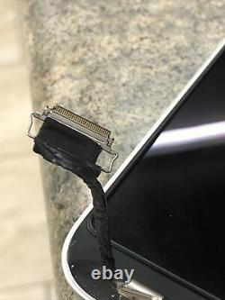 15 MacBook Pro Retina A1398 Screen/LCD Assembly Late 2013 Mid 2014 Untested