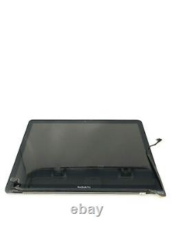 15 Mid 2009 MacBook Pro A1286 LCD Full Screen Assembly Glossy 661-5215 A
