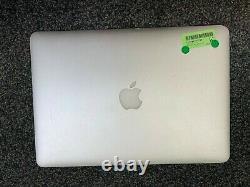 2014 Apple MacBook Air 13 i7 1.7GHz 8GB RAM 256GB SSD SMALL LCD SPOT
