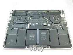 2015 15 Apple Macbook Pro Mjlt2ll/a I7 2.5ghz 16gb 512gb Amd R9 As Is Crack LCD
