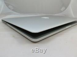 2015 Apple Macbook Pro Mjlt2ll/a 15 I7 2.5ghz 16gb 512gb Radeon R9 2gb +new LCD
