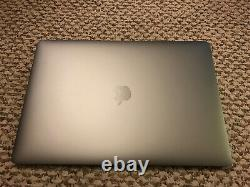 2017 Macbook Pro 15, 1TB, new lcd + battery, loaded! No reserve