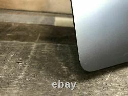 Apple 2016 2017 MacBook Pro 13 Gray A1706/A1708 LCD Assembly 661-05095 Grade A