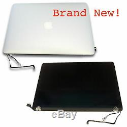 Apple 661-8153 13.3 LCD Retina Screen For MacBook Pro Late 2013 and Mid 2014