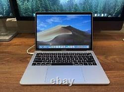 Apple MacBook Pro 13 2.0 GHz Core i5 512GB SSD 16GB RAM Bad LCD