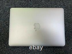 Apple MacBook Pro 13 Retina (2014) 2.8GHz i5 8GB 512GB SSD LCD Damage