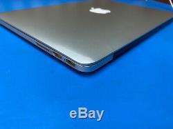 Apple MacBook Pro 13 Retina 2015 MF843LL/A 3.1GHz i7 16GB READ BAD LCD