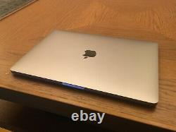 Apple MacBook Pro 13in (512GB SSD, M1, 8GB) LCD Damage, Otherwise Excellent