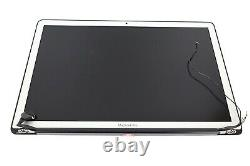 Apple MacBook Pro 15 A1286 2012 LCD Screen Display Assembly Hi-Res