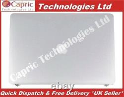 Apple MacBook Pro A1398 15 Full Retina LCD Screen Assembly Mid 2012/Early 2013