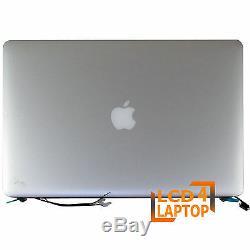 Apple MacBook Pro A1398 Retina LCD Laptop Screen Assembly EMC 2909 2910 Mid 2015