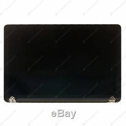 Apple MacBook Pro A1502 13.3 Retina Display Screen Full LCD Assembly Mid 2014
