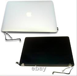 Apple MacBook Pro A1502 2013 2014 Retina Screen Genuine LCD Assembly EMC 2678
