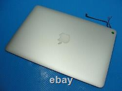 Apple MacBook Pro A1502 2015 RETINA 13.3 LCD Screen Complete 661-02360 GRADE C