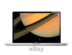 Apple MacBook Pro Core i7 2.3GHz 16GB 750GB 15.4 Notebook Warranty