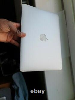 Apple MacBook Pro Retina 13 Early 2015 LCD Screen Display Assembly