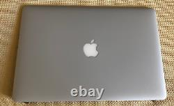 Apple MacBook Pro Retina 15 A1398 2015 LCD Screen Display Assembly