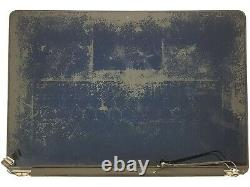 Apple MacBook Pro Retina 15 A1398 Late 2013 2014 LCD Screen Display Assembly C