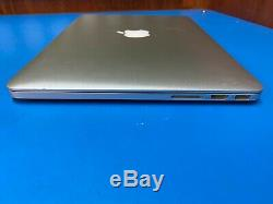 Apple MacBook Pro retina 13 late 2013 i7 2.8GHz 16GB LCD NO SHOW LOGICB GOOD
