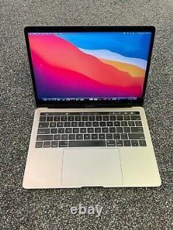 Apple Macbook Pro 13 (2016) i7 2.4Ghz 8gb 256gb SSD LCD DAMAGE