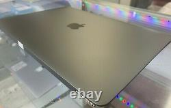 Apple Macbook Pro 13.3 A2159 2019 Space Gray LCD Screen Full Assembly New
