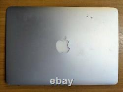 Apple Macbook Pro 13 A1502 Early 2015 Complete LCD LID Screen Assembly C-GRADE
