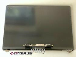 Apple Macbook Pro 13 A1706 A1708 2016 2017 LCD Screen Assembly Space Gray