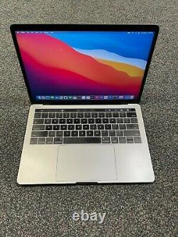 Apple Macbook Pro 13 Touch Bar (2016) i5 3.1ghz 16GB 1TB SSD LCD LINES