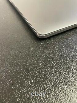 Apple Macbook Pro 15 (2016) Touchbar i7 2.9ghz 16gb 1TB SSD LCD DAMAGE