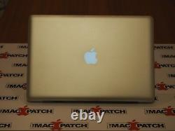 Apple Macbook Pro 15 Laptop i7 / 16 GB RAM + 1 TB Solid State Drive / OS 2018