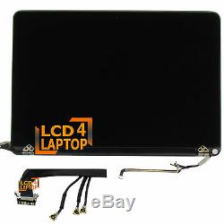 Apple Macbook Pro A1502 EMC 2678 Retina Display 13 LCD Full Assembly Late 2013