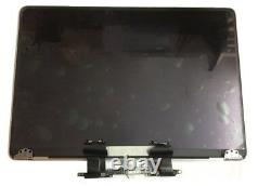 Apple Macbook Pro A1706 Silver Screen LCD Assembly Display Complete Panel