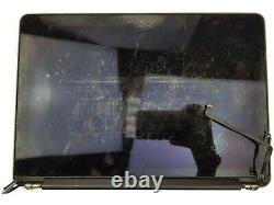 Apple Macbook Pro Retina 13 A1502 2013 2014 LCD Écran Assemblage Grade C