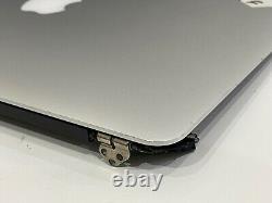 Apple Macbook Pro Retina 13 A1502 2015 Genuine LCD Full Screen Assembly Lid 4