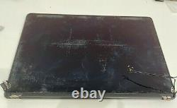 Apple Macbook Pro Retina 15 A1398 Mid 2012 2013 Display Screen LCD Assembly