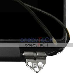 Complete LCD Display Assembly For Macbook Pro Retina 15 A1398 early / late 2013
