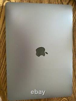 Cracked Screen Lcd Apple MacBook Pro 2017 A1708 13 Intel Core i5 2.3 GHz 8GB CG