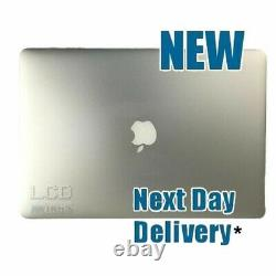 Full LCD Screen Display Assembly For Mid 2015 Apple MacBook Pro 15 A1398 Retina