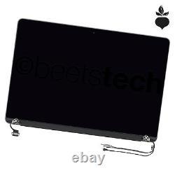 GR A LCD DISPLAY ASSEMBLY MacBook Pro Retina 15 A1398 Mid 2015 MJLQ2 MJLT2