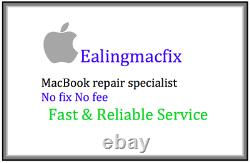 Genuine Apple MacBook Pro A1502 2015 Retina LCD Display 13 Screen Assembly