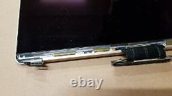 Genuine MacBook Pro 12 A1534 2016 2017 LCD Screen Assembly Gold No Bezel