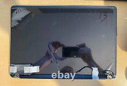 Genuine MacBook Pro A1398 Retina Screen Assembly Display LCD Late 2013 2014 New