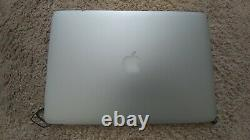 Grade A- LCD LED Screen Assembly MacBook Pro 15 A1398 Late 2013 2014 PARTS