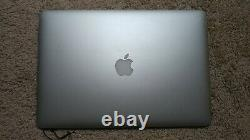Grade B- LCD LED Screen Display Assembly MacBook Pro 15 A1398 Late 2012